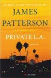 Private L.A. - Libro