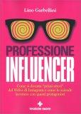 Professione: Influencer — Libro