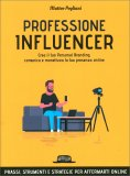 Professione Influencer — Libro