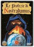 Le Profezie di Nostradamus  - DVD