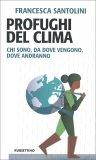 Profughi del Clima — Libro
