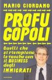 PROFUGOPOLI Quelli che si riempiono le tasche con il business degli immigrati di Mario Giordano
