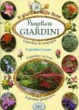 Progettare Giardini  - Libro