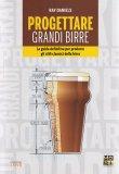Progettare Grandi Birre - Libro