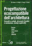 Progettazione Ecocompatibile dell'Architettura