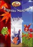 Progetto Stagioni + 2 CD
