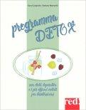 Programma Detox - Libro