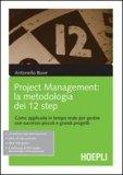 Project Management: la Metodologia dei 12 Step