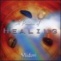 A Promise of Healing  - CD