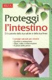 Proteggi l'Intestino  - Libro