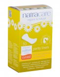 Proteggi Slip Naturali Curved - Panty Liners