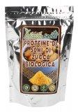 Proteine di Semi di Zucca Biologica
