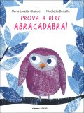Prova a Dire Abracadabra! - Libro