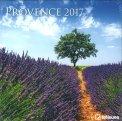 Provence - Calendario 2017