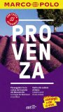 Provenza - Marco Polo — Guida Lonely Planet