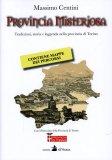 Provincia Misteriosa  - Libro