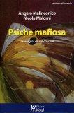 Psiche Mafiosa  - Libro