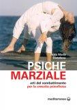 Psiche Marziale  - Libro