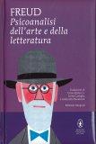 Psicoanalisi dell'Arte e della Letteratura - Libro