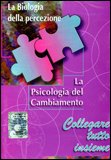La Biologia della Percezione - La Psicologia del Cambiamento  — DVD