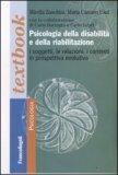 Psicologia della Disabilità e della Riabilitazione