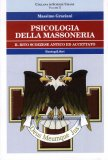 Psicologia della Massoneria Vol.II