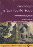 Psicologia e Spiritualità Yoga - Mp3 + Libretto - CD Mp3