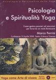Psicologia e Spiritualità Yoga - Mp3 + Libretto