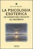 La Psicologia Esoterica — Libro