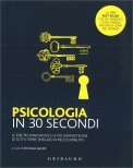 Psicologia in 30 Secondi — Libro