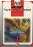 Il Manuale dello Psicotest delle Macchie d'Inchiostro