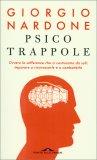 Psicotrappole - Libro