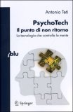 Psychotech - Il Punto di non Ritorno — Libro