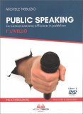 Public Speaking - 1° Livello