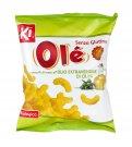 Olé Snack - Cornetti di Mais all'Olio Extravergine di Oliva