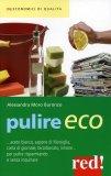 Pulire Eco  - Libro