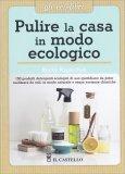 Pulire la Casa in Modo Ecologico - Libro