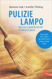 Pulizie Lampo — Libro