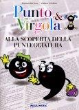 Punto e Virgola + CD  - Libro