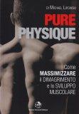 Pure Physique - Libro