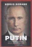 Putin - Libro