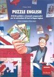 Puzzle English — Libro