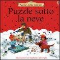 Puzzle Sotto la Neve