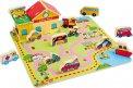 Puzzle - Traffico
