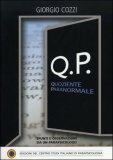 Q. P. Quoziente Paranormale — Libro