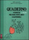 Quaderno d'Esercizi e Astuzie per Farsi Nuovi Amici e Mantenerli  - Libro