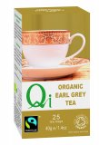 Qi - Golden Earl Grey - The Nero