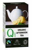 Qi -Tè Nero Oro