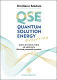 Qse - Quantum Solution Energy - Evolution - Libro