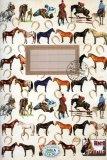 Quaderni da Zaino - Gente a Cavallo